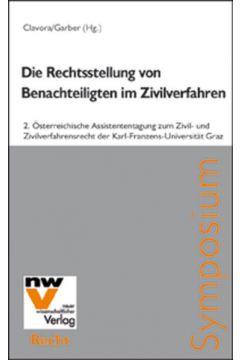 Die Rechtsstellung von wirtschaftlich, sozial und gesellschaftlich Benachteiligten im Zivilverfahren