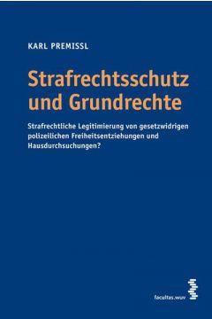 Strafrechtsschutz und Grundrechte