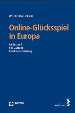 Online-Glücksspiel in Europa
