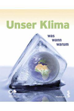 Unser Klima