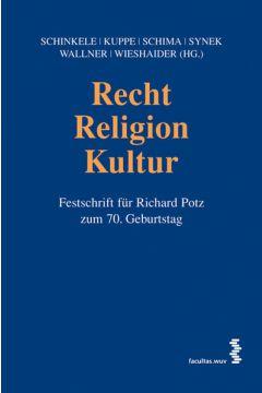 Recht - Religion - Kultur