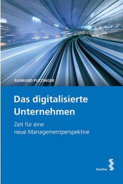 Das digitalisierte Unternehmen