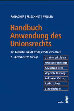 Handbuch Anwendung des Unionsrechts
