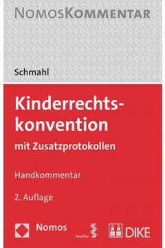 Kinderrechtskonvention