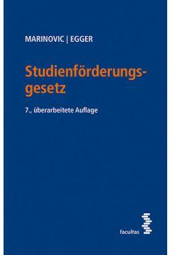 Studienförderungsgesetz
