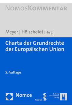 Charta der Grundrechte der Europäischen Union