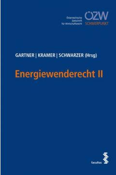 Energiewenderecht II