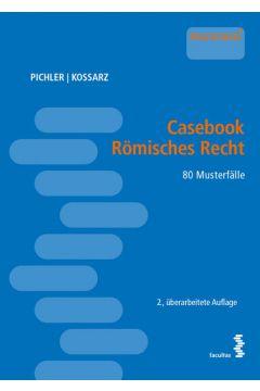 Casebook Römisches Recht