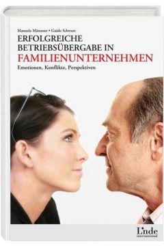 Erfolgreiche Betriebsübergabe in Familienunternehmen