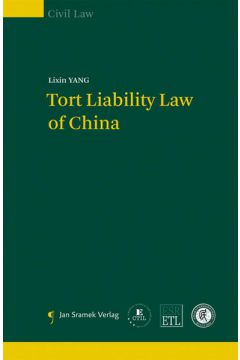 Tort Liability Law of China