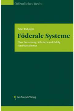 Föderale Systeme