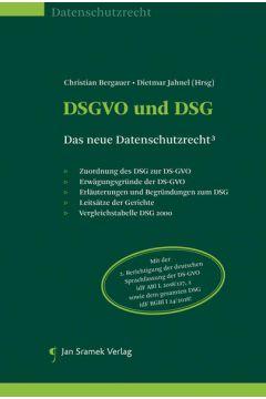 DSGVO und DSG