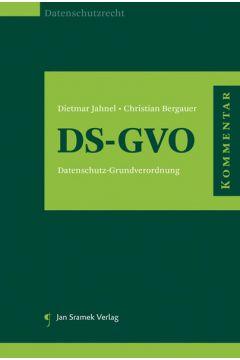 SET Teil- und Kommentar zur DS-GVO