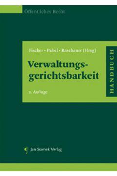 Handbuch der Verwaltungsgerichtsbarkeit