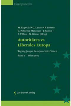 Autoritäres vs Liberales Europa