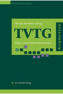 Kommentar zum TVTG