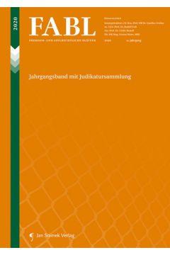 Fremden- und Asylrechtliche Blätter (FABL)