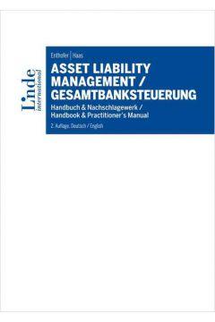 Asset Liability Management / Gesamtbanksteuerung