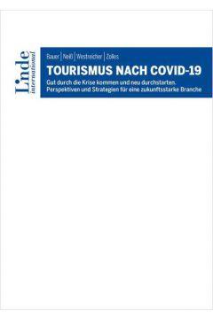 Tourismus nach COVID-19