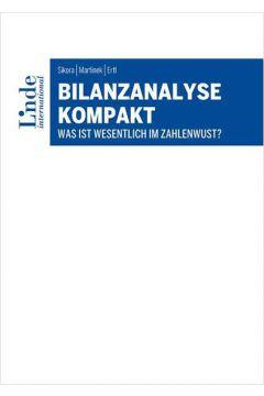 Bilanzanalyse kompakt