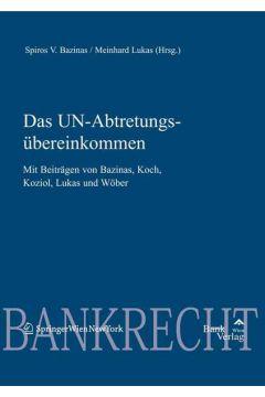 UN-Abtretungsübereinkommen