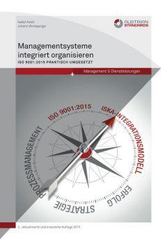 Managementsysteme integriert organisieren