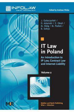 IT Law in Poland