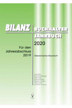 BILANZBUCHHALTER JAHRBUCH 2020