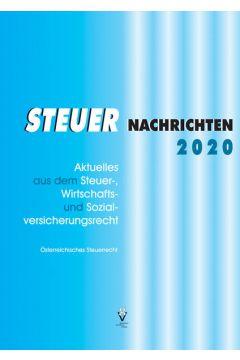 STEUER NACHRICHTEN 2020