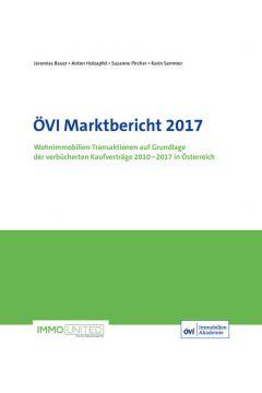 ÖVI Marktbericht 2017