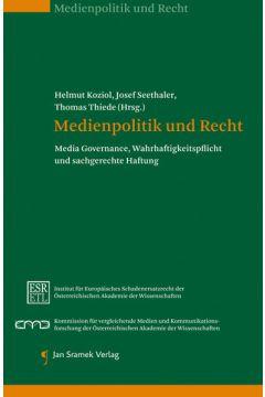 Medienpolitik und Recht