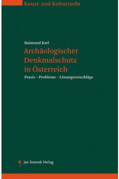 Archäologischer Denkmalschutz in Österreich