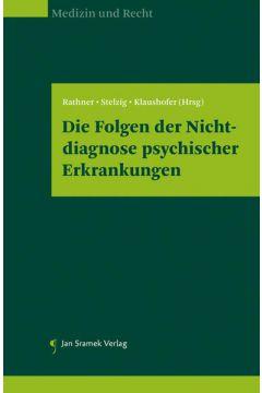 Die Folgen der Nichtdiagnose psychischer Erkrankungen