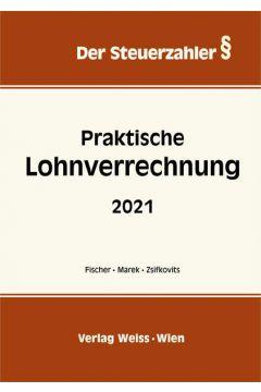 Praktische Lohnverrechnung 2021