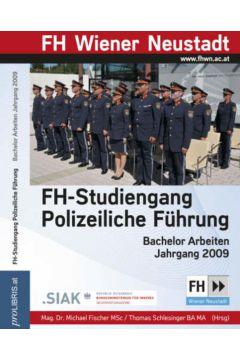 FH-Studiengang Polizeiliche Führung