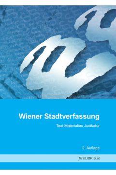Wiener Stadtverfassung