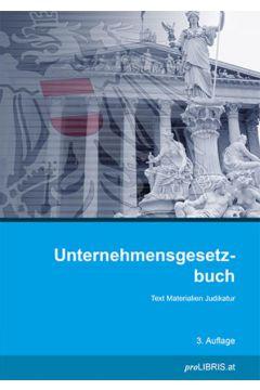Unternehmensgesetzbuch
