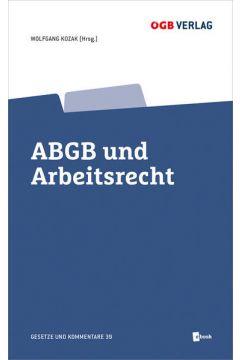 ABGB und Arbeitsvertragsrecht