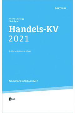 Handels-KV 2021