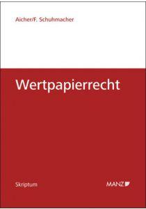 Wertpapierrecht