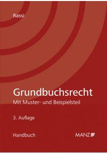 Grundbuchsrecht