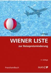 Wiener Liste zur Reisepreisminderung