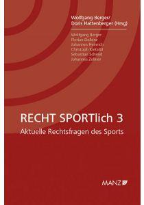 RECHT SPORTlich 3