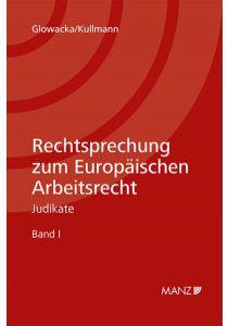 Rechtsprechung zum Europäischen Arbeitsrecht