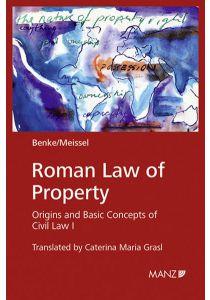 Roman Law of Property