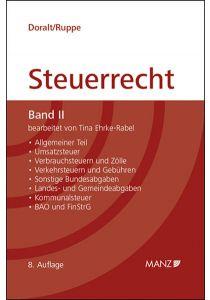 Grundriss des österreichischen Steuerrechts