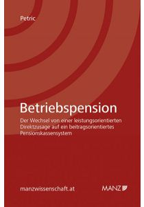 Betriebspension