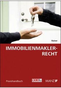 Immobilienmaklerrecht