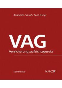 VAG - Versicherungsaufsichtsgesetz