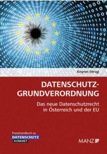 Datenschutz-Grundverordnung DSGVO